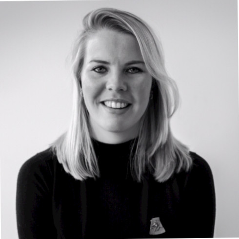 Stephanie Bastiaansen